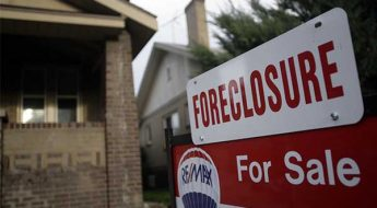 Home Finance Sense: Avoiding Foreclosure